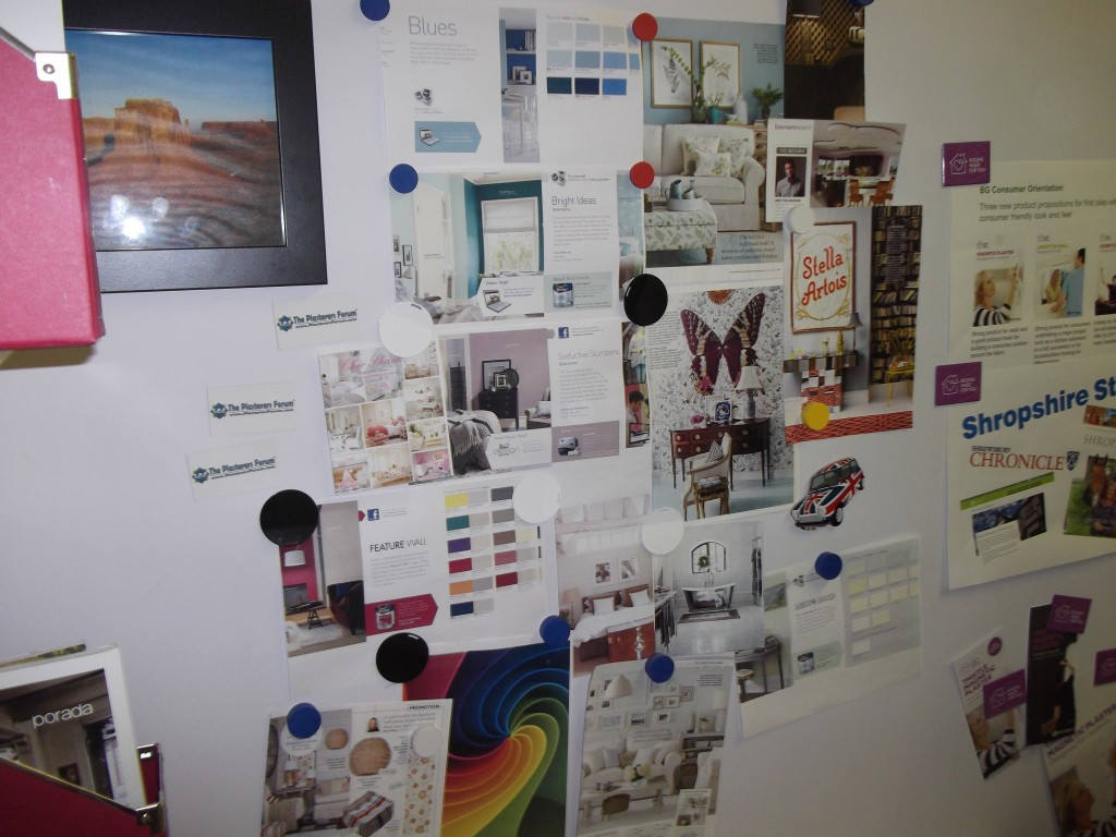 Magnetic Plaster British Gypsum