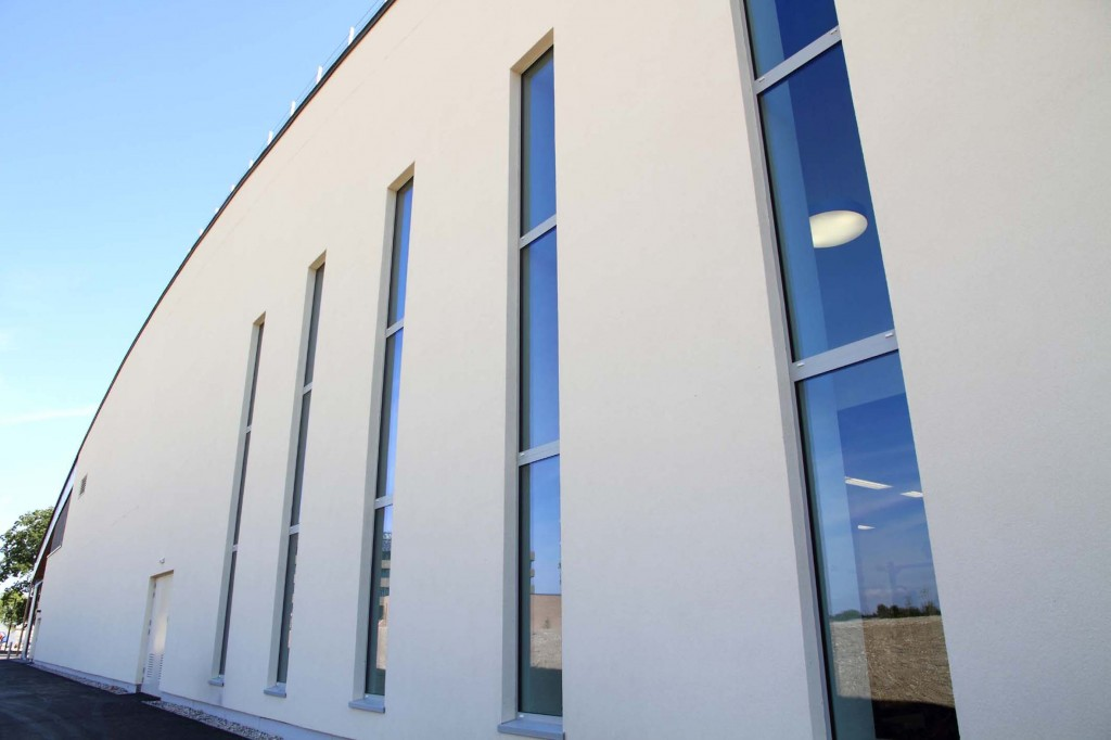 University of Cambridge Sports Centre