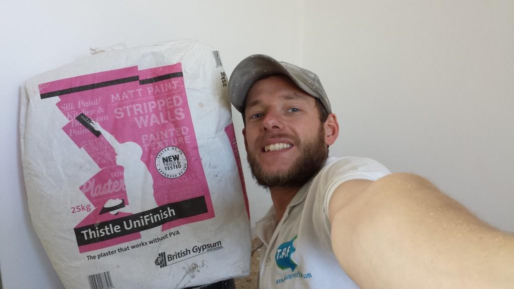 UNifinish Selfie