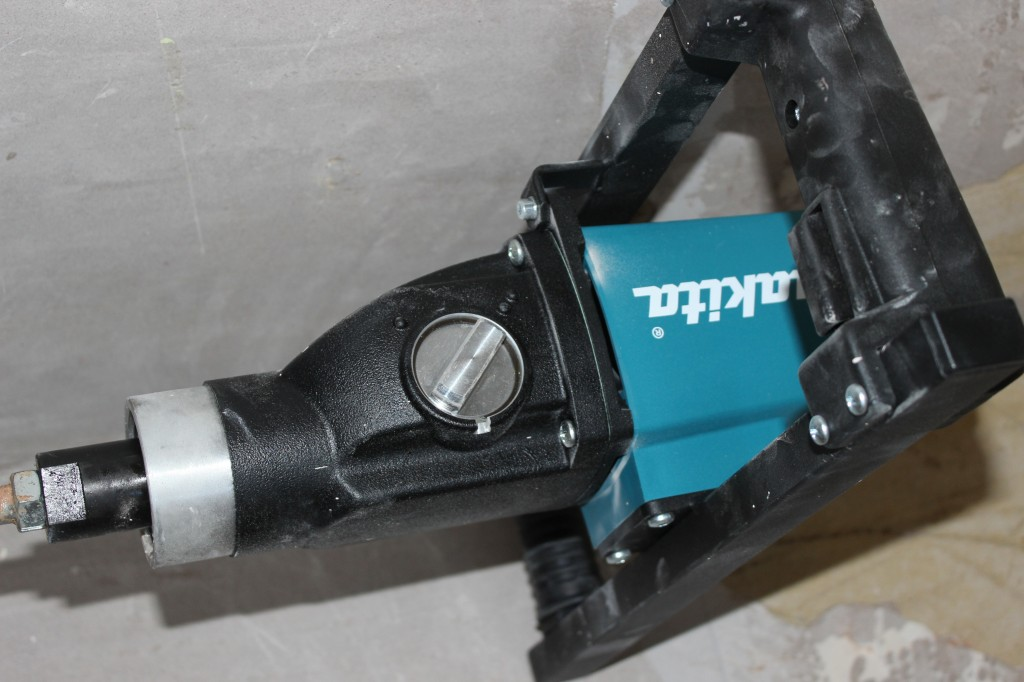 Makita Mixer 2 Speed