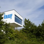 Knauf puts its green credentials on the line