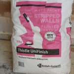 British Gypsum UniFinish