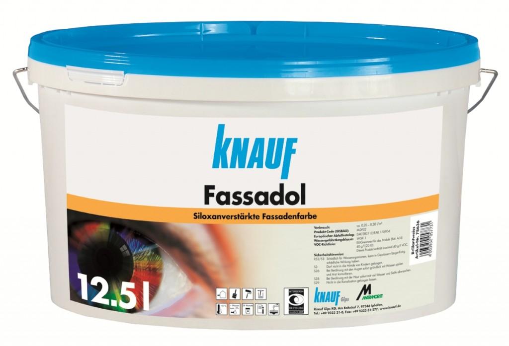 KM1501FT Knauf RS Fassadol TSR