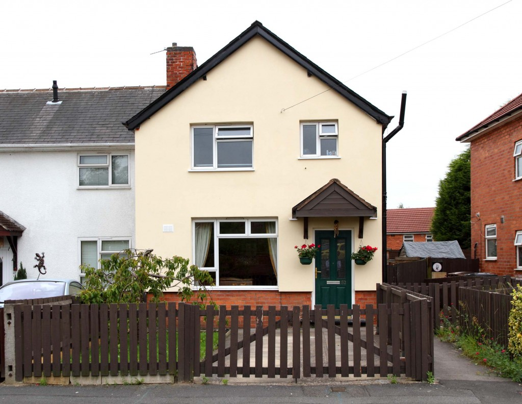 Web546 Saint-Gobain Weber EWI for homes in Ilkeston
