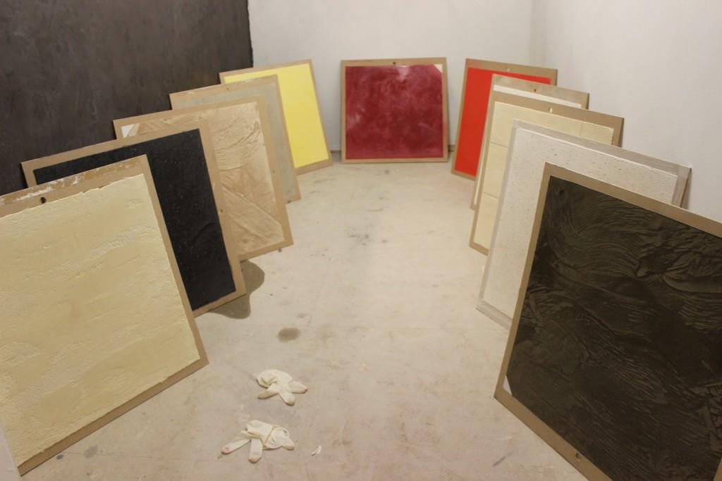 Venetian Plaster Sample Boards Venetian Training