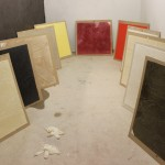 Venetian Plaster Sample Boards