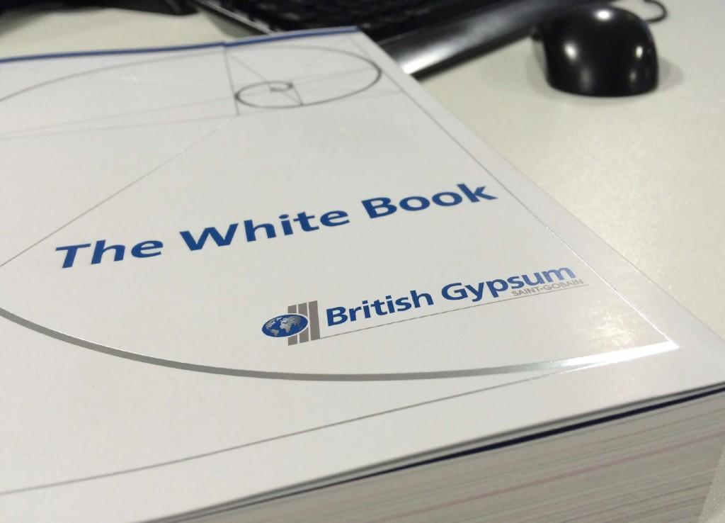 British Gypsum White Book