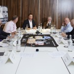 Industry Leaders Unite To Discuss The Future Of Construction
