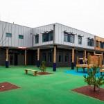 Knauf Barclay School SFS #2