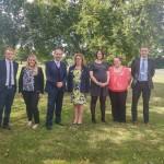 Jewson Management Scheme Recieves National Accreditation
