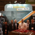 Pft central at uk construction week