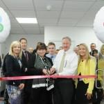 Jewson Celebrates Opening Of Binley Customer Experience Centre