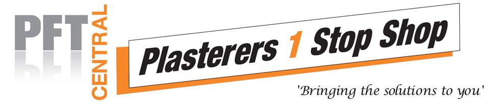 Plasterers 1 Stop Shop