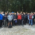 JEWSON TEAM GOES TO NEW HEIGHTS FOR CHARITY