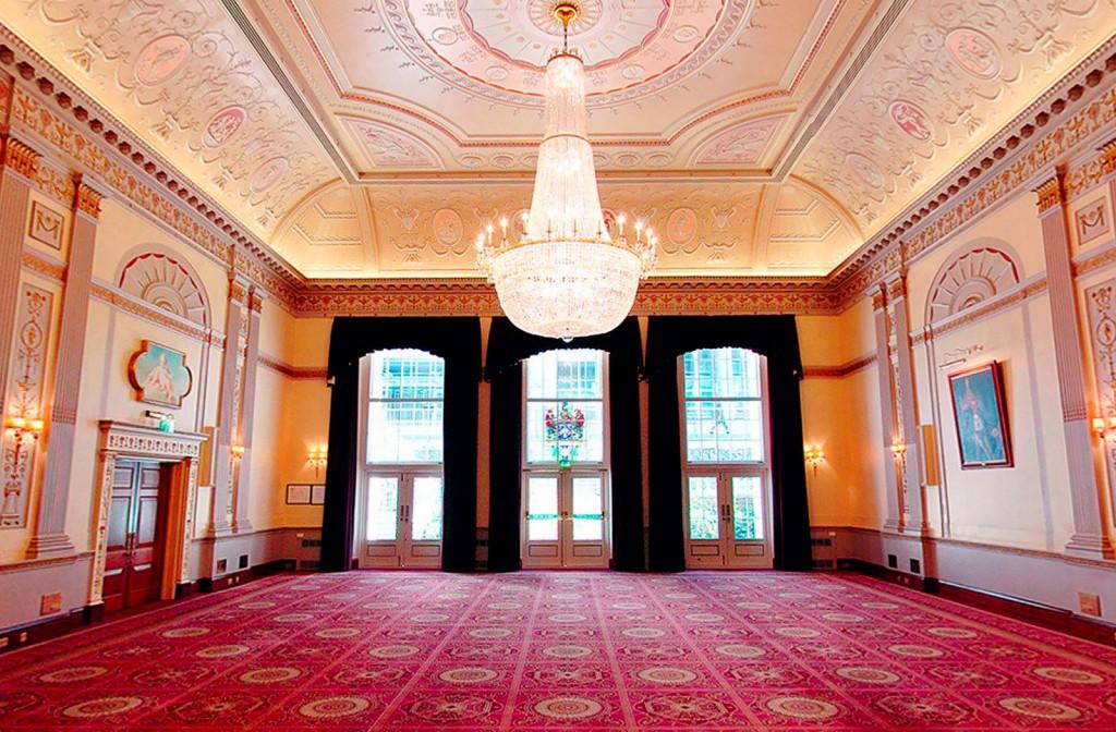 Plaisterers Hall