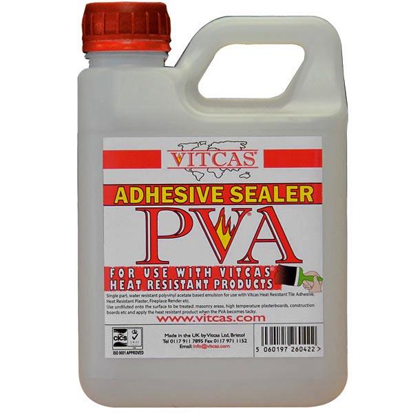 Vitcas Heat Resistant PVA