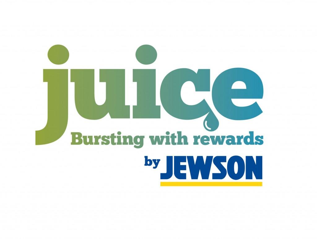 Juice with Jewson