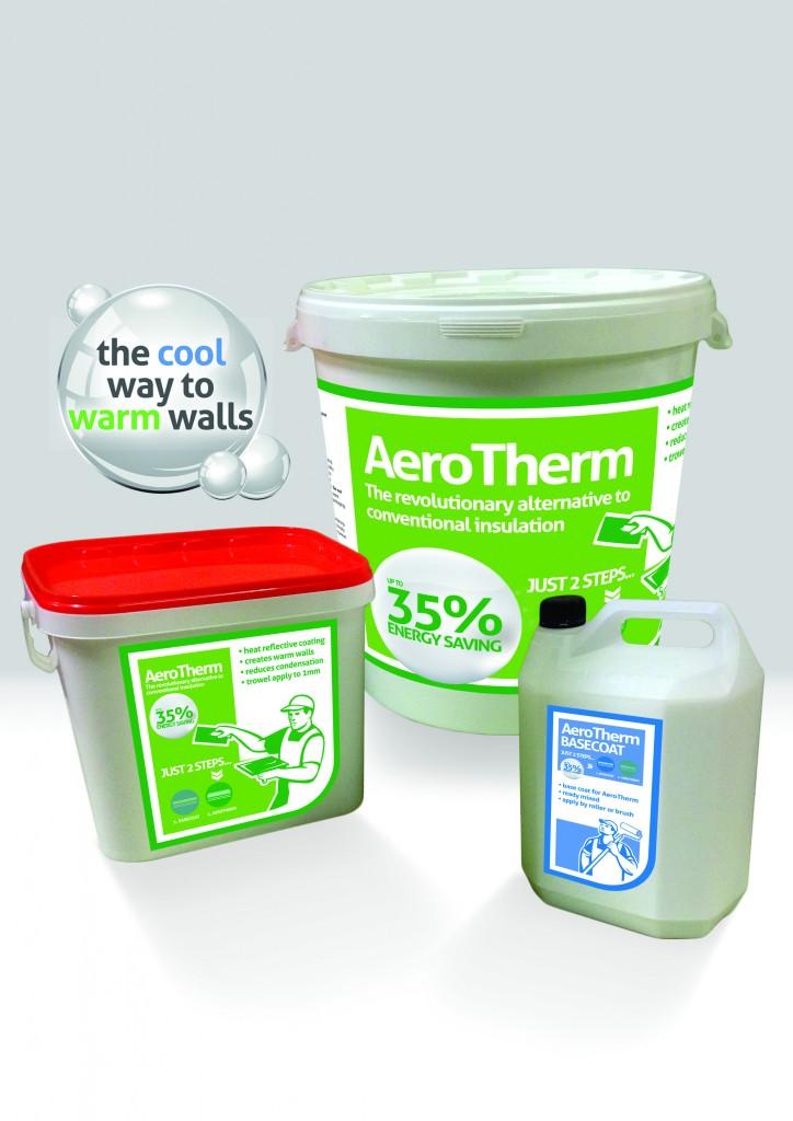 Aero-Therm Insulation