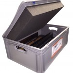 PUTZ Trowel Storage Box