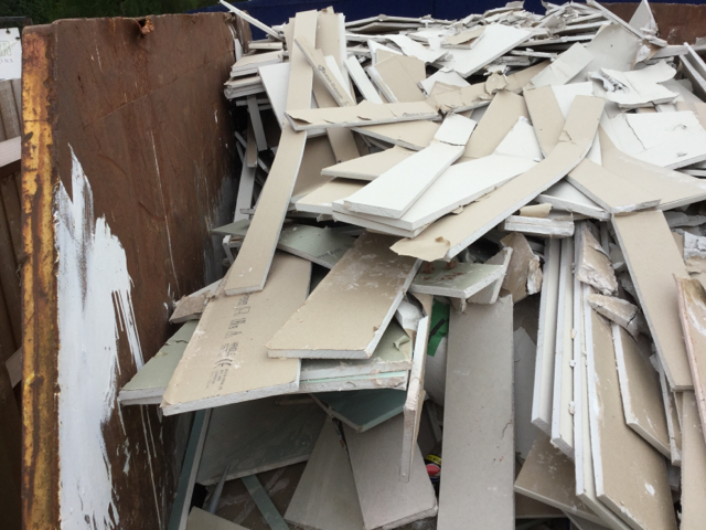 The Simplest Changes Make the Biggest Difference – Barratt Developments and British Gypsum Reduce Plasterboard Waste