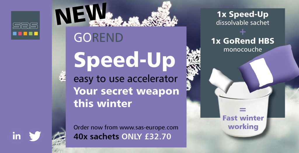 GOREND SPEED-UP RENDER ACCELERATOR