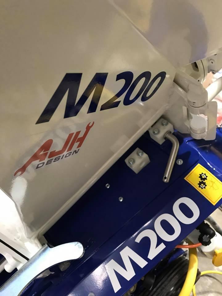 M-Tec M200