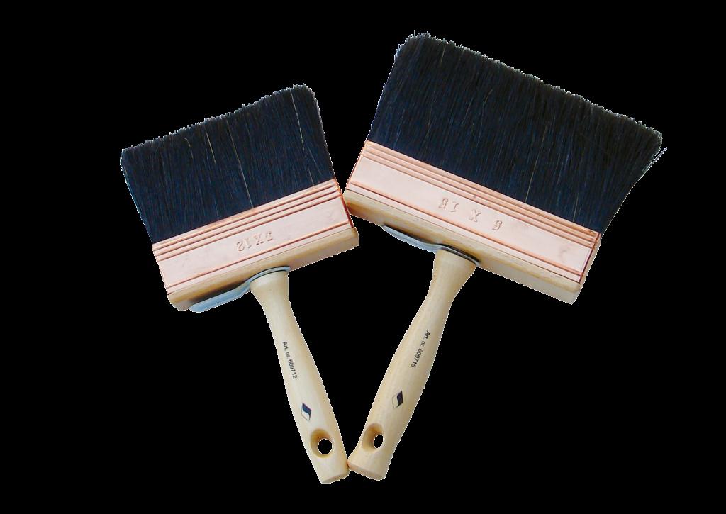 Plasterers Brushes