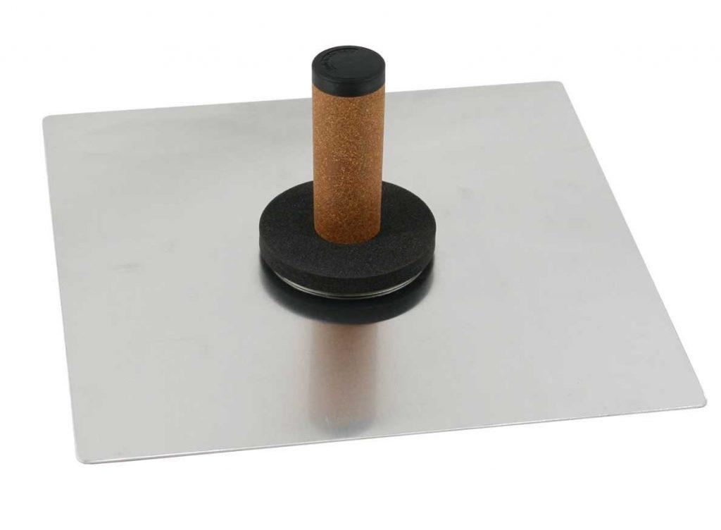 Plasterers Hawk - Handboard